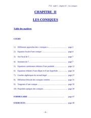 Fichier PDF 1b coniques cours et exercices