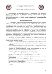 Fichier PDF appel a communication colloque de niamey