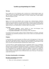 Fichier PDF synthese psychopathologie de l adulte2