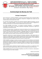 17 03 13 udfo44 communique edf cordemais