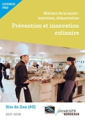 lp nutrition alimentation prevention et innov culinaire