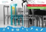 catalogue irekilab web email