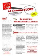 chronoscope 36 inter