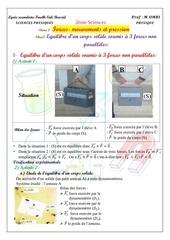 Fichier PDF cours 2 equilibre d un solide soumis a 3 forces