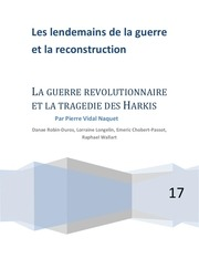 Fichier PDF la guerre revolutionnaire et la tragedie des harkis