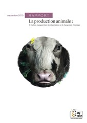 la production animale le chainon manquant