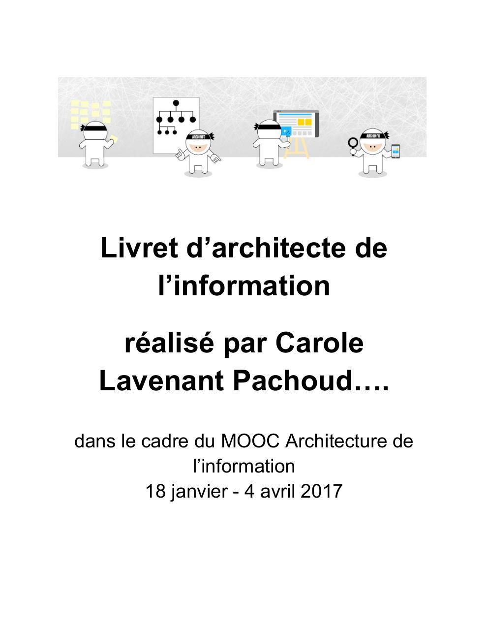Fichier du Livret CLP   Fichier PDF