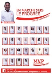 mvp programme