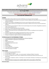 6 doc offre emploi assistant communication v02