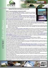 news otre idf 17 mars 2017