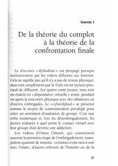Fichier PDF radicalisation entre theorie du complot et ruptures