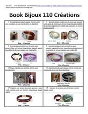 book bijoux mars 2017