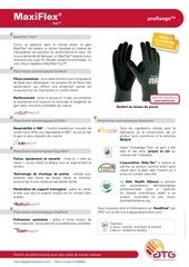 catalogue maxiflex cut fr 20141021