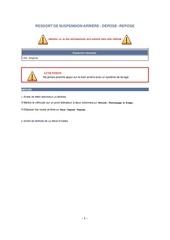 Fichier PDF ressort ar