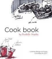 dossier licence design culinaire charlotte josselin