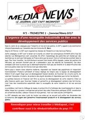 media news n 5 trim 1
