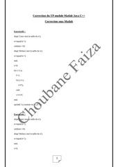 Fichier PDF correctionmjc