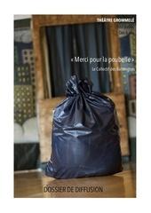 dossier de diffusion merci pour la poubelle