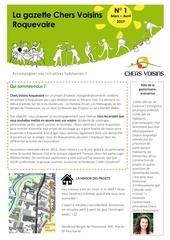 Fichier PDF gazette chers voisins roquevaire n 1