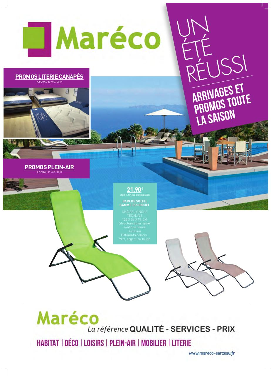 MARECO PLEIN AIR JARDIN OUTDOOR 2017 16 PAGES BD.pdf - page 1/16
