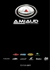 catalogue amiaud