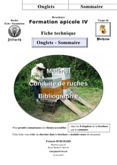 22a brochure onglets sommaire p1