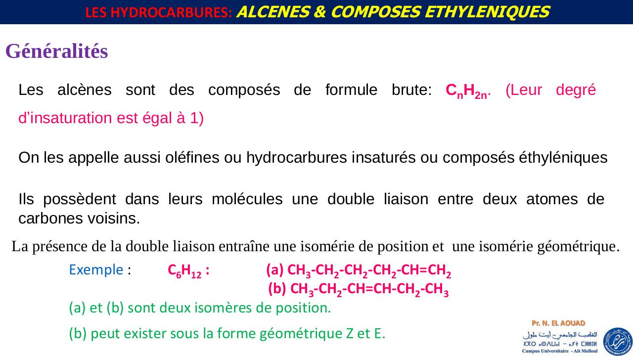 Chapitre N 3 Chimie Org S4.pdf - page 2/39