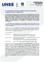 cp challenge jo 2017