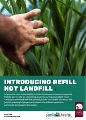 easia travel refill not landfill