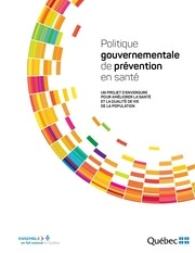 politique de prevention