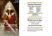 festival st jean cassien 2017 programme