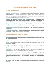 Fichier PDF la communication chez e d