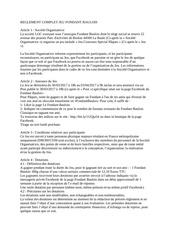 Fichier PDF reglement complet jeu fondant baulois