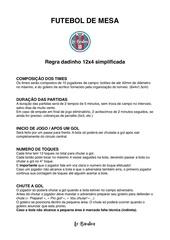 Fichier PDF regra 12x4