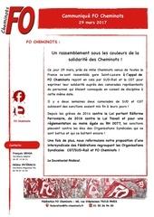 2017 03 29 communique fo cheminots
