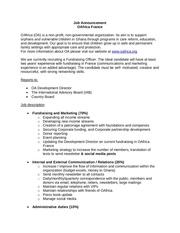 fo job description france 13 02 17