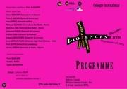 programme discrimination
