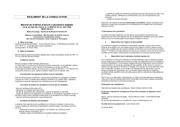 reglement de consultation