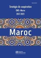 strategie de cooperation oms maroc 2017 2021