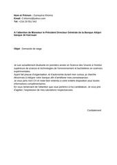 Fichier PDF lettre attijeri