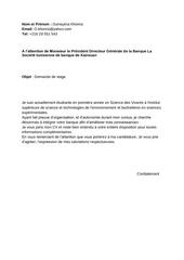 Fichier PDF lettre ouma stb
