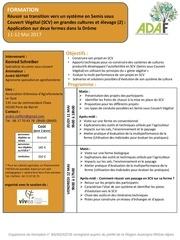 programme formation scv konrad schreiber 11 12 mai 2017