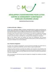 Fichier PDF presidentielle du climat developper l agroforesterie