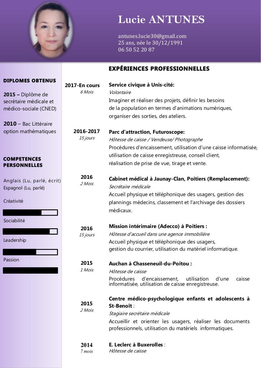 cv - 2017 apb pdf par quentin