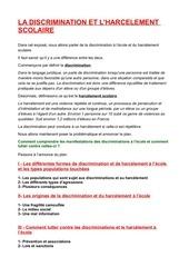 Fichier PDF les discriminations et le harcelement a l ecole