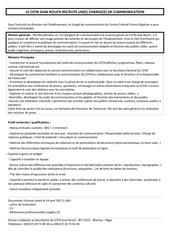 Fichier PDF appel candidature com 2017