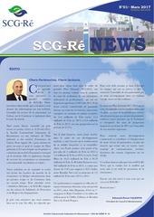 scgre news mars 2017