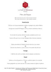 menu de p ques 2017
