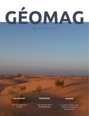 Fichier PDF geomag n 1