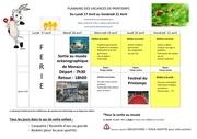Fichier PDF planning des vacances printemps semaine 2